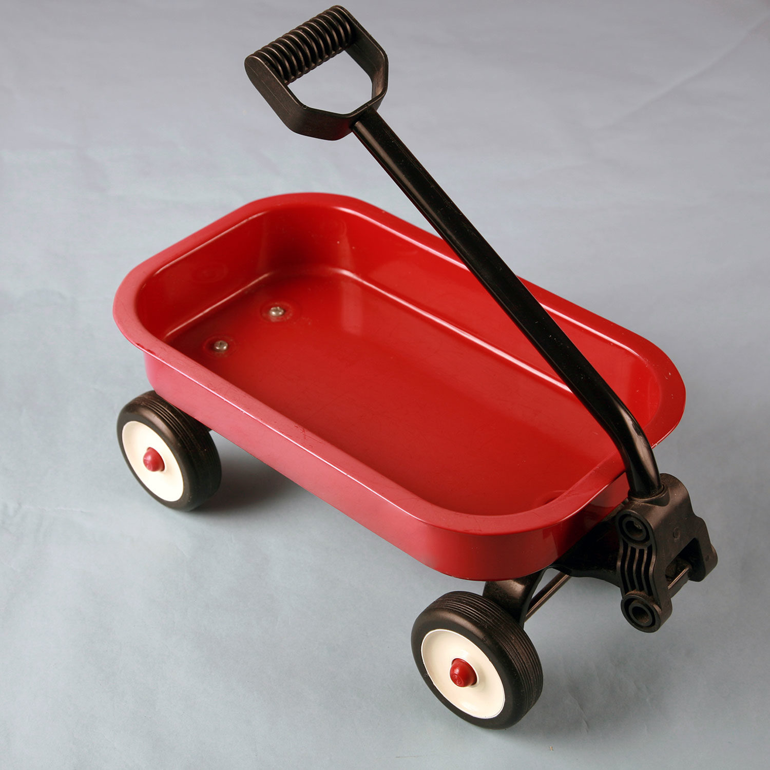 red-wagon
